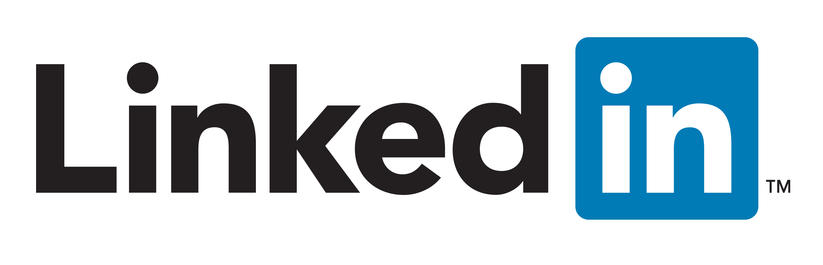 Logo for linkedin
